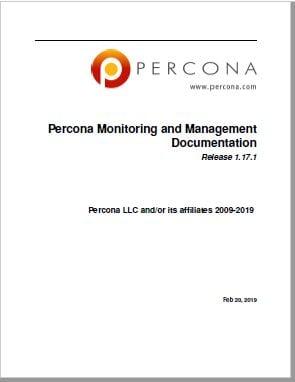 PerconaMonitoringAndManagement-1.17.1