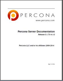 Percona-Server-5-5-45
