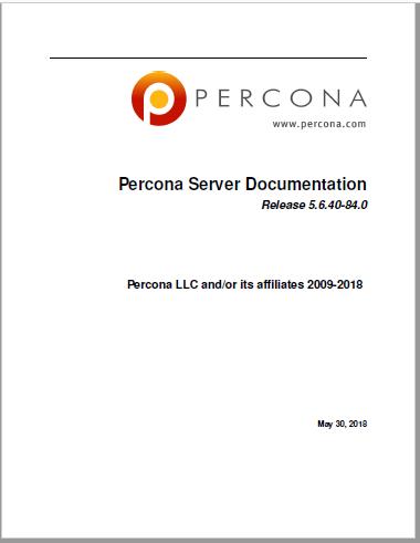 Percona_Server_for_MySQL-5.6.40-84.0