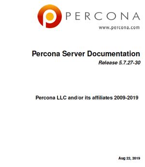 Percona_Server_for_MySQL_5.7.27-30