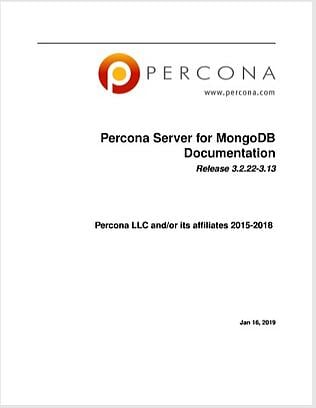 Percona-Server-for-MongoDB-3.2.22-3.13