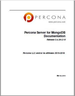 Percona-Server-for-MongoDB-3.4.20-2.18