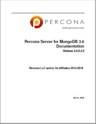 Percona-Server-for-MongoDB-3.6.8-2.0
