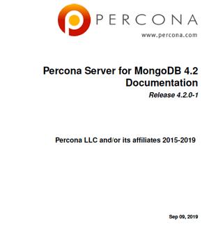 Percona_Server_for_MongoDB_4.2.0-1