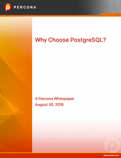 Why Choose PostgreSQL