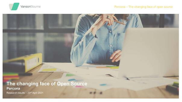 changinfaceopensource